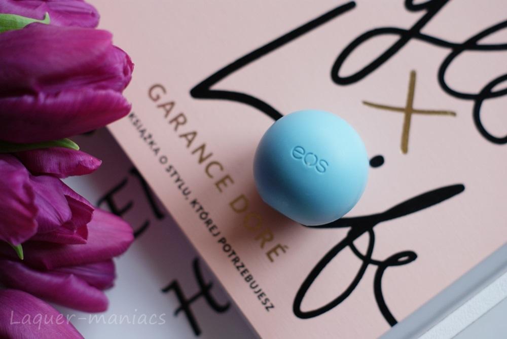 Jajeczko Eos Blueberry Acai