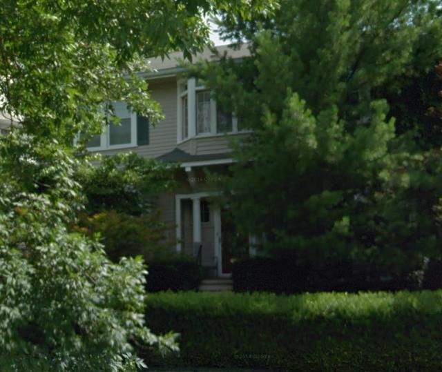 Gordon Van Tine Glencoe 6154 Simpson Avenue St Louis MO