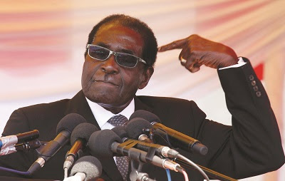 2018 Election: Zimbabwe's Ruling Party Endorses 92-year-old Mugabe
