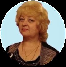 Людмила Лиходед – модератор школы-студии