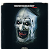 Terrifier Blu-Ray Unboxing