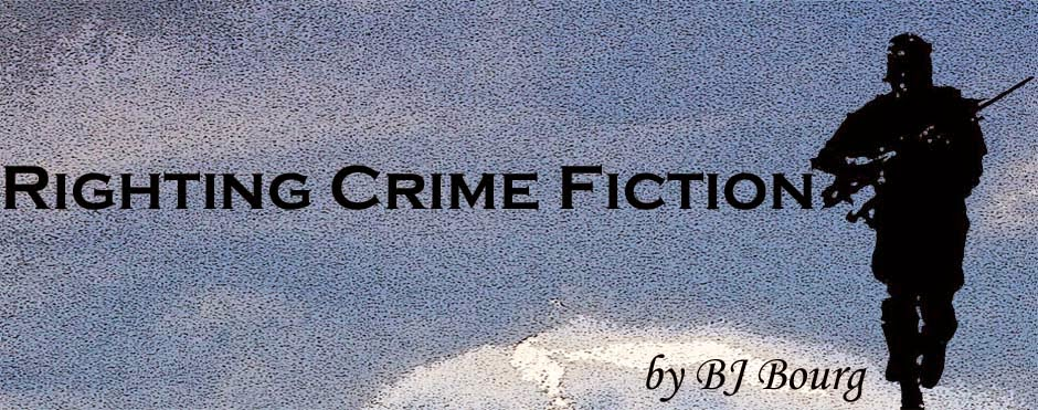 Righting Crime Fiction October 2014