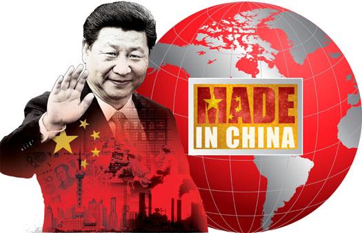Çin'in Dış Politikası Üzerine Bazı Sorular