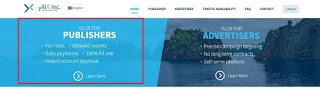 yllix Homepage