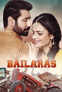 Bailaras 2017 Punjabi 300mb Movie DVDScr Download 700MB