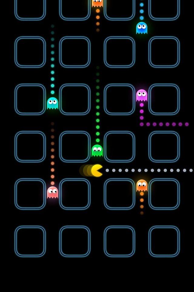 Pacman Iphone X Wallpaper Fondos Para Whatsapp 😍 Bell 237 Simos F 225 Cil De Descargar