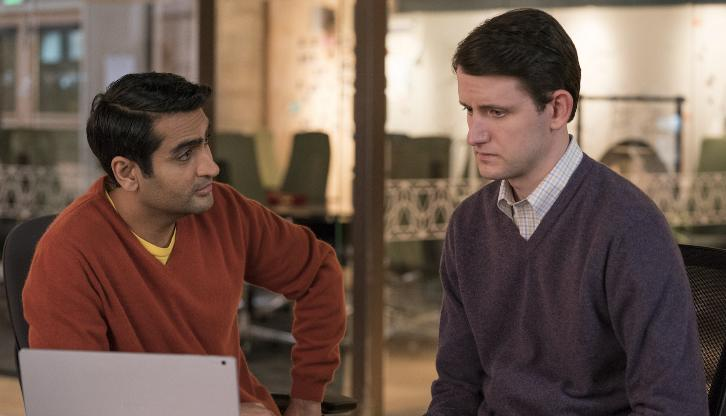 Silicon Valley - Episode 5.05 - Facial Recognition - Promo, Promotional Photos + Press Release
