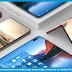 Nova patente da Microsoft sugere Surface com uma única tela totalmente dobrável