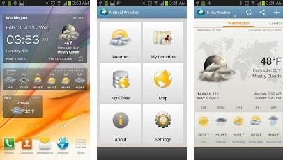 Top 10 Android Widgets of 2013 - Download Free Android and