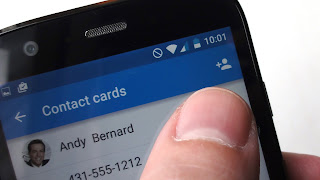 How to call your favorite contact with one click in Android Phone