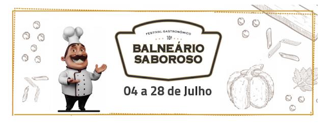 Balneário Saboroso