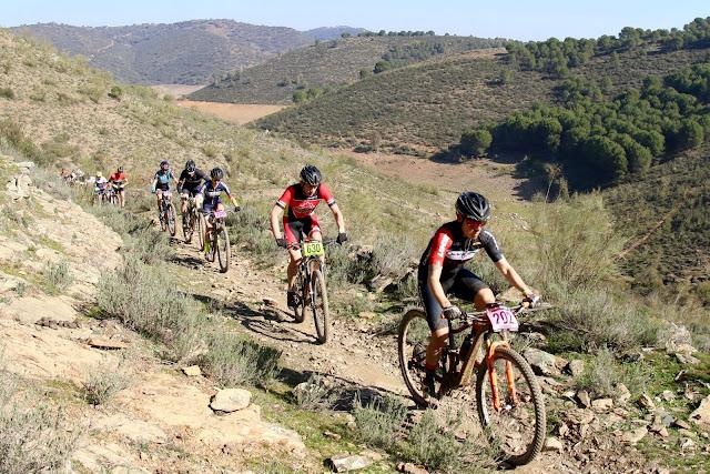 Andalucia Bike Race 2018