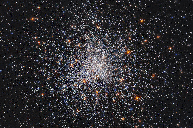 Globular Cluster Messier 79