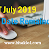 CTET July 2019: Today(5th March 2019) is the Last Date to Apply Online