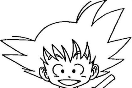 Gambar Anime Untuk Mewarnai