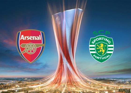Arsenal vs Sporting CP Full Match & Highlights 08 Nov 2018