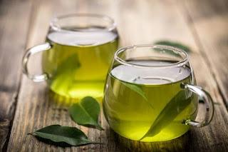 Les bienfaits du thé vert et ses vertus
