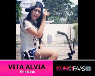 Foto Gambar Image Vita Alvia - Titip Roso