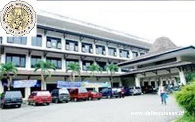 Daftar Fakultas dan Program Studi UNIDHA Universitas Wisnuwardhana Malang