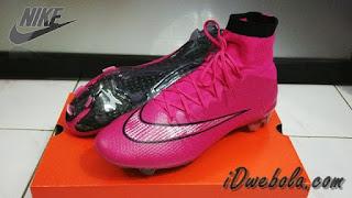 Sepatu Nike Merkurial Superfly Pink
