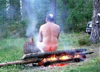 Gambar unik dp bbm panasin pantat