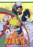 Naruto Dublat in Romana Sezonul 2 Episodul 1