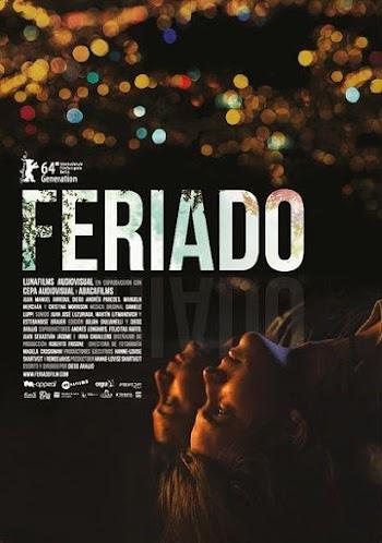 VER ONLINE Y DESCARGAR: Feriado - PELICULA  - Ecuador - 2014