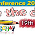 Do you want to know who will be speaking at this year's SCBWI conference?