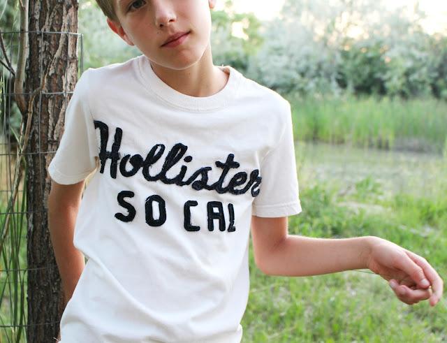 Hollister Sweaters Hollister Hoodies Hollister Shirts Hollister Jacket Hollister Pants Hollister Jeans: SeeMeSew: Hollister Shirt