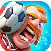Soccer Royale 2018 MOD APK 1.0.5 (Unlimited Coins+Gems) Terbaru For Android
