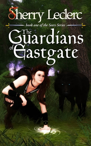 The Guardians of Eastgate (Sherry Leclerc)