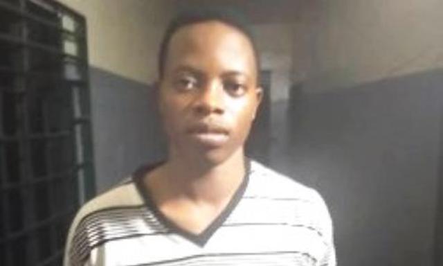 The Togolese cook: Sunday Adefonou killed Lagos bizman Opeyemi Bademosi