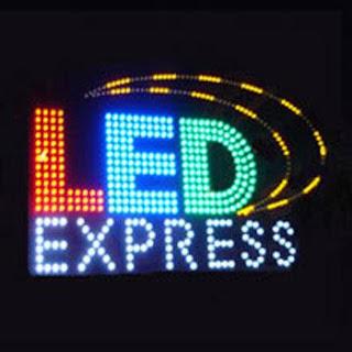 Kỹ thuật đấu LED cơ bản (Led Sign, Biển vẫy)