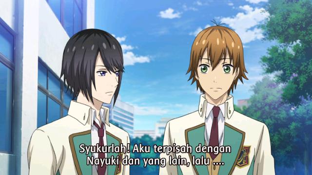 Starmyu Season 2 Episode 03 Subtitle Indonesia