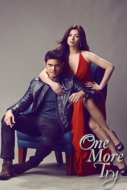 Here's A Look Back On The Most Loved Leading Men Of Angel Locsin Through The Years