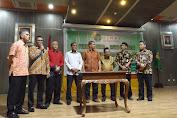 HIMKI Aceh Gelar Seminar Pengembangan UKM Menuju Agroindustri