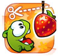 Cut the Rope FULL FREE v3.7.0 GAME APK ANDROID