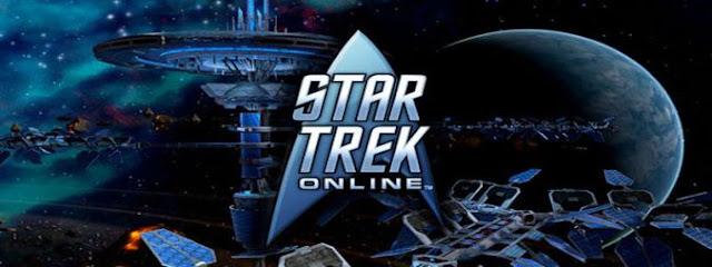 Star Trek Online Coming to PS4