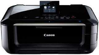 Canon Pixma MG6200 Series Driver Download Mac OS, Win and Linux