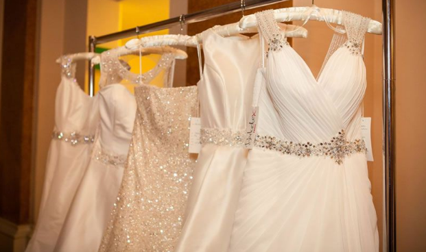 A Sneak Peek At The National Wedding Show 2017