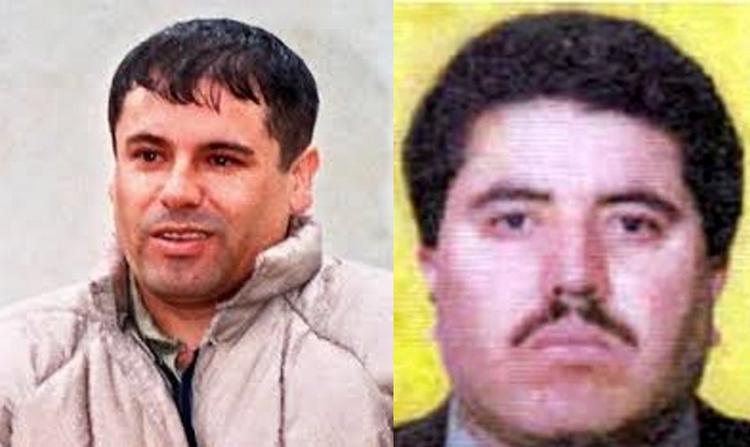 Desde este momento, aquí el cabrón es El Viceroy; El Chapo quería Ciudad Juárez