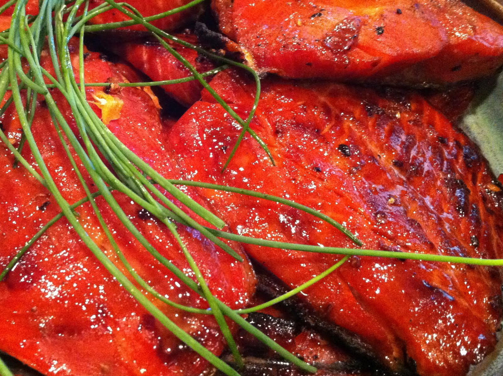 Best Ever Salmon Recipe