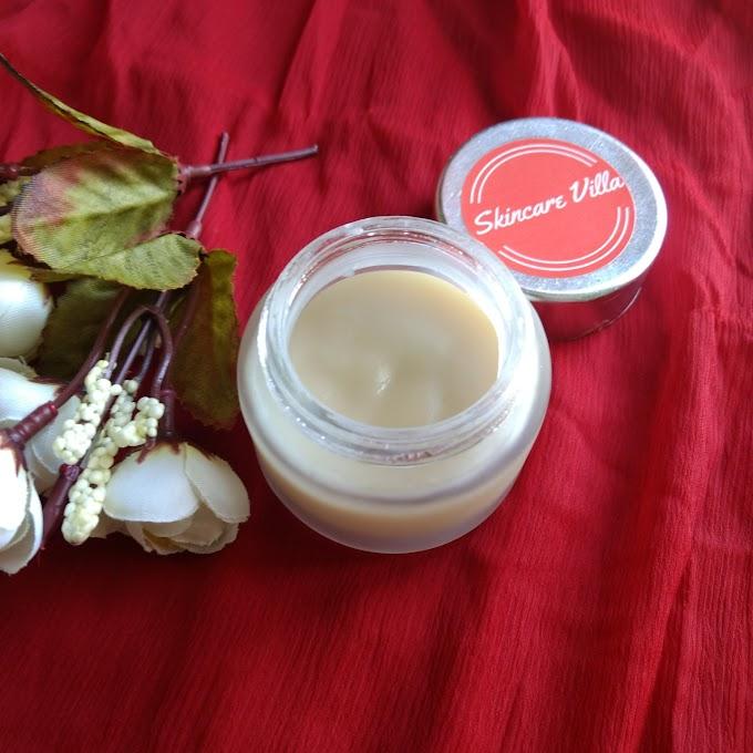 Shea Butter Makeup Remover