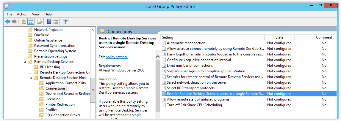 Thai Windows Information: ตั้งค่าให้ใช้ Remote Desktop ได้