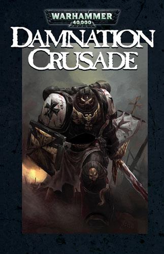 Warhammer 40,000: Damnation Crusade – Truyện tranh