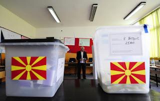 Δημοψήφισμα και στην Ελλάδα για την ονομασία των Σκοπίων