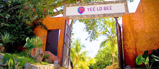 Mariposario Yeé Lo Beé Oaxaca