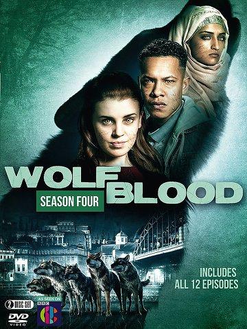 Wolfblood saison 4 en vostfr