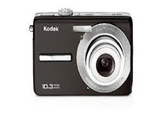 Picture Kodak EasyShare M1063 Driver Download