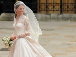 1 Mais detalhes do Casamento Real...!